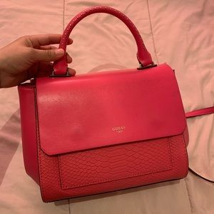 Guess - Handbag with strap